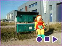 Contact Robo Educational Toys