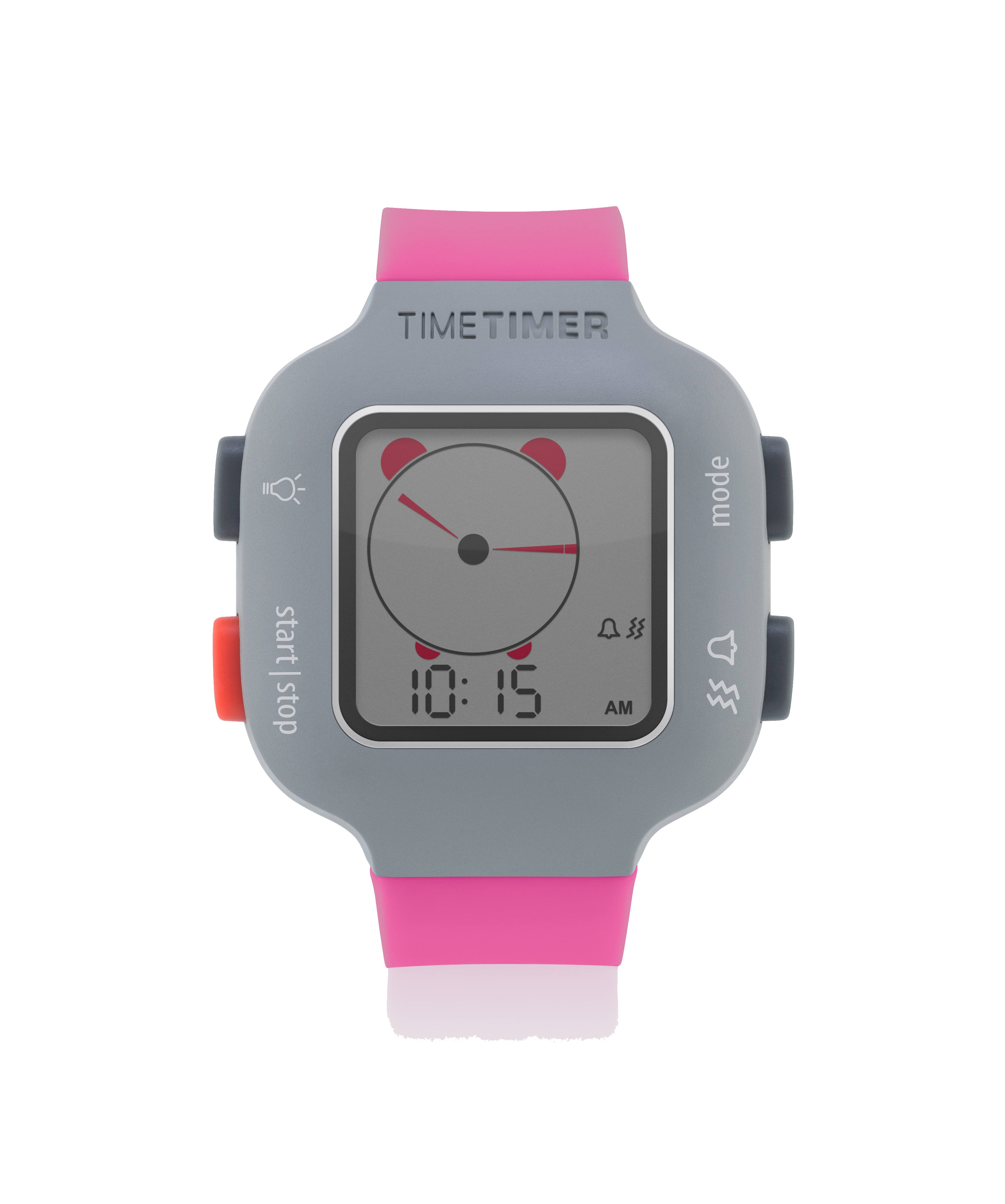 time timer watch plus in colour robo educational toys