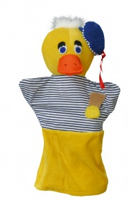 Glove Puppets Duck