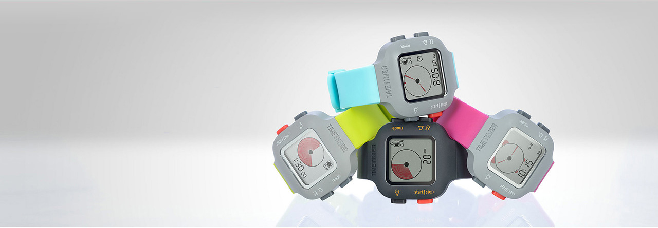 Time Timer watches