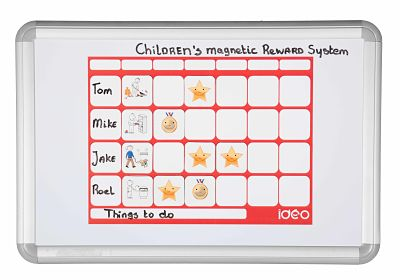 Whiteboard Pictogram Reward Kit