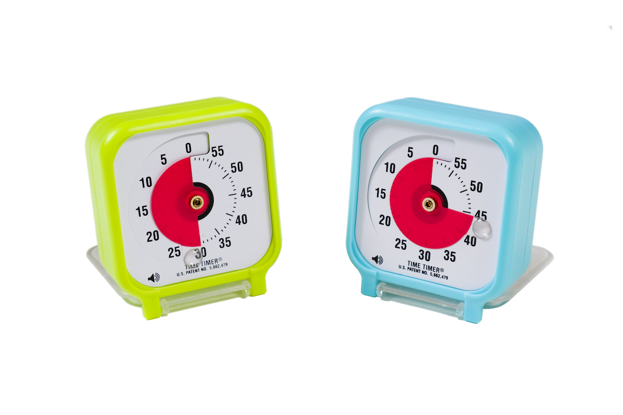 Special Edition Of Time Timer 174 Pocket Robo Educational Toys